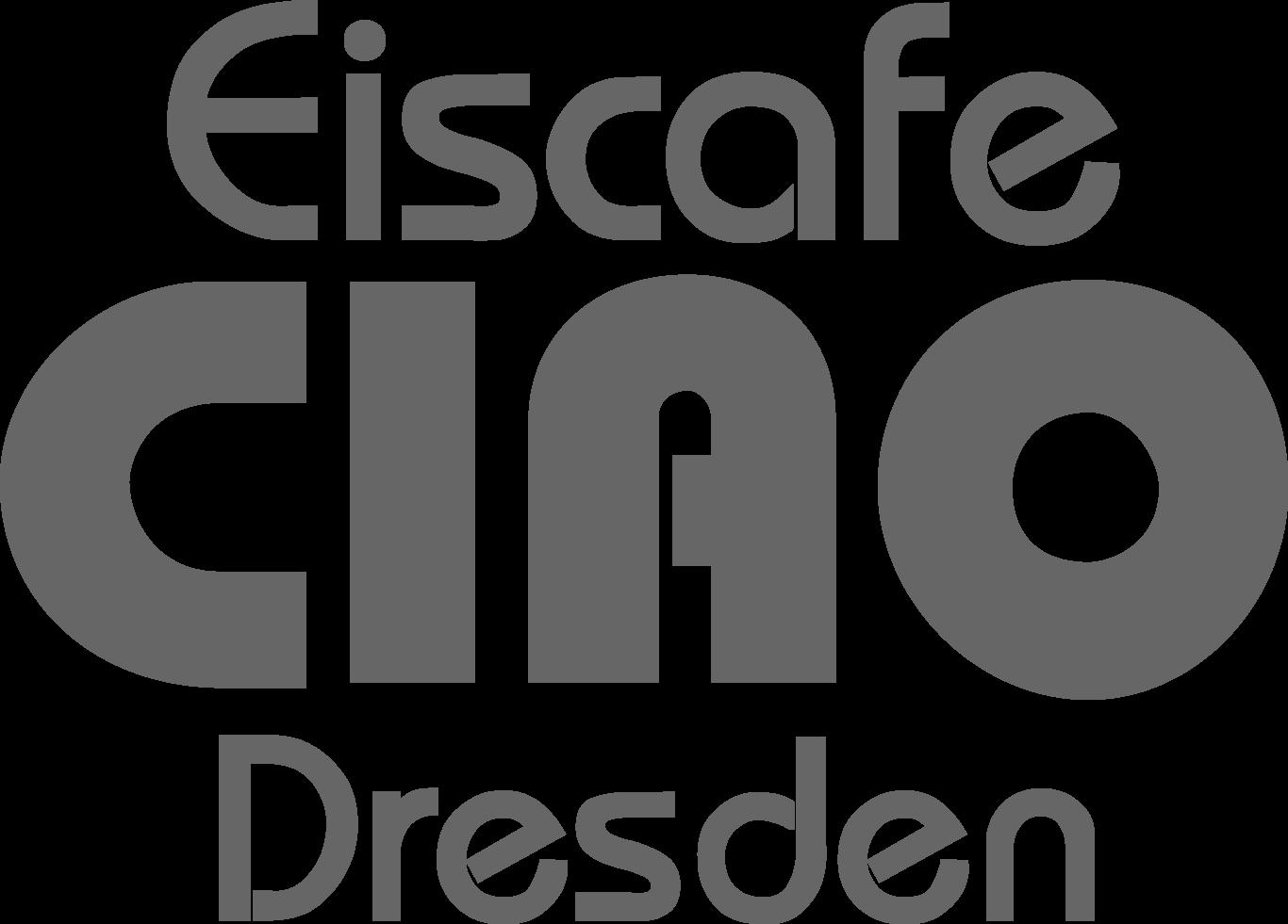 Eiscafe CIAO Dresden