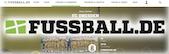 Folge uns auf fussball.de